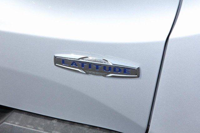 2018 Jeep Renegade Latitude - 18903816 - 26