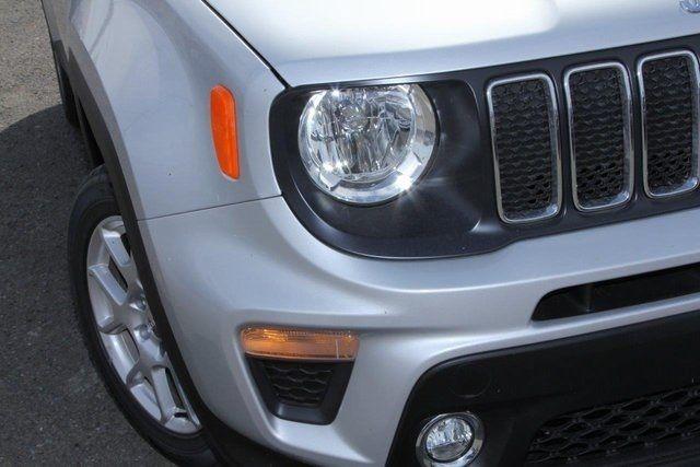 2018 Jeep Renegade Latitude - 18903816 - 31