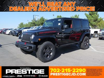 2018 Jeep Wrangler JK Unlimited - 1C4BJWFG2JL815877