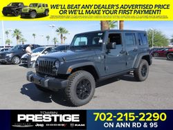 2018 Jeep Wrangler JK Unlimited - 1C4BJWDGXJL818559