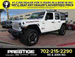 2018 Jeep Wrangler Unlimited - 1C4HJXFG6JW111308