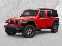2018 Jeep Wrangler Unlimited - 1C4HJXFG3JW112366