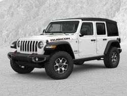 2018 Jeep Wrangler Unlimited - 1C4HJXFG8JW111312