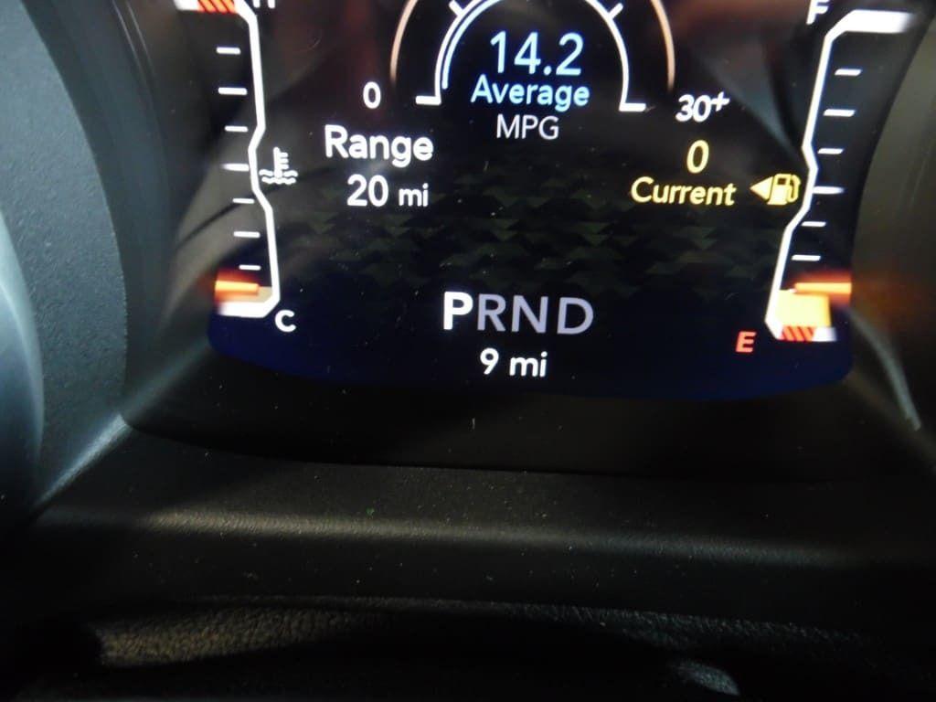 2018 Jeep Wrangler Unlimited Sahara 4x4 - 18033958 - 14