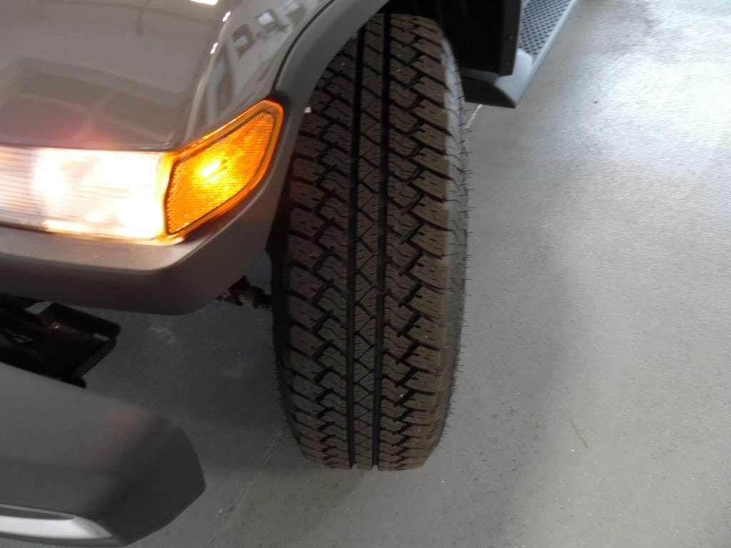2018 Jeep Wrangler Unlimited Sahara 4x4 - 18033958 - 16