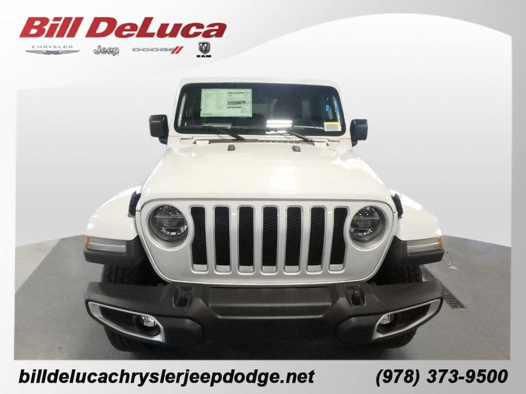 2018 Jeep Wrangler Unlimited Sahara 4x4 - 18705294 - 2