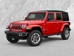 2018 Jeep Wrangler Unlimited - 1C4HJXEG1JW105935