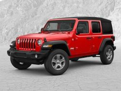 2018 Jeep Wrangler Unlimited - 1C4HJXDG3JW111303