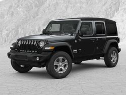 2018 Jeep Wrangler Unlimited - 1C4HJXDGXJW111301