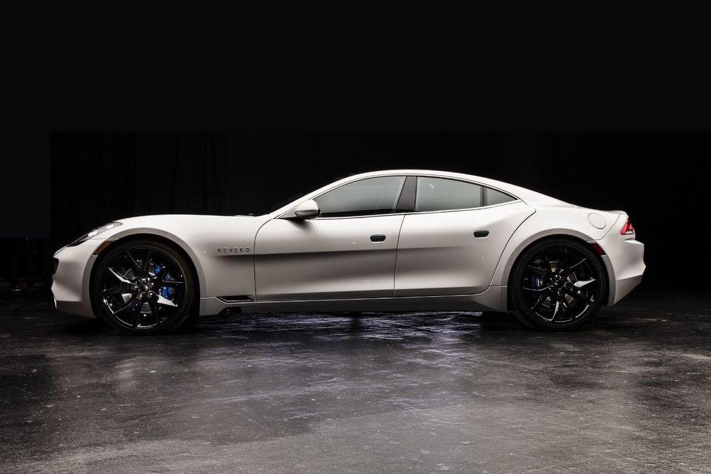 2018 Karma Revero Sedan - 18350566 - 0