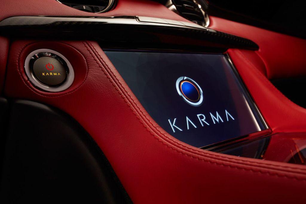2018 Karma Revero Sedan - 18350566 - 10