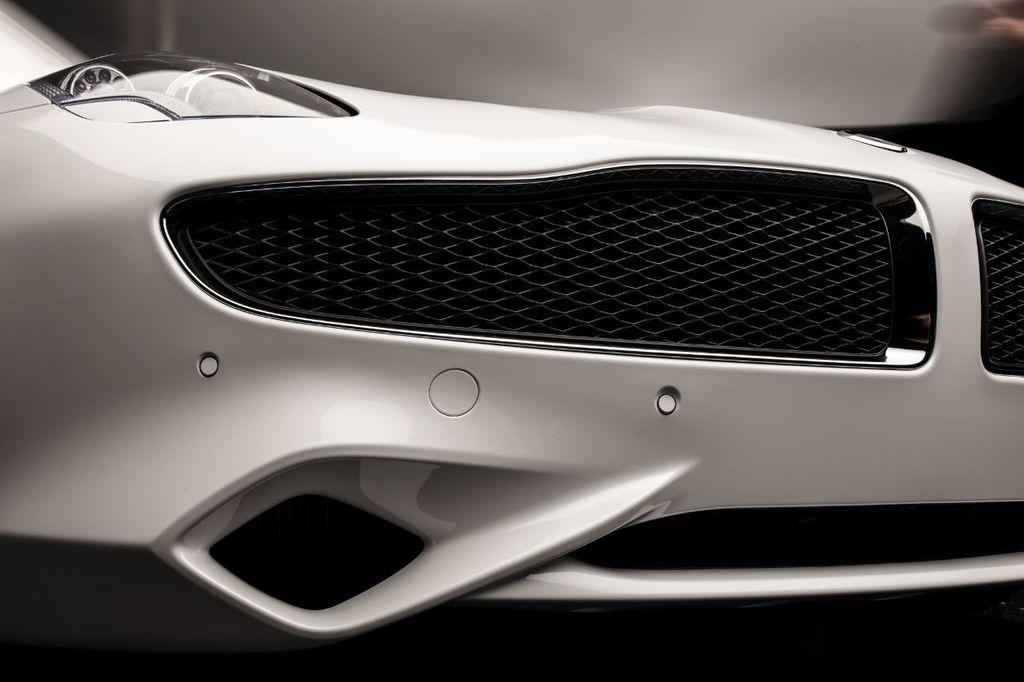 2018 Karma Revero Sedan - 18350566 - 2