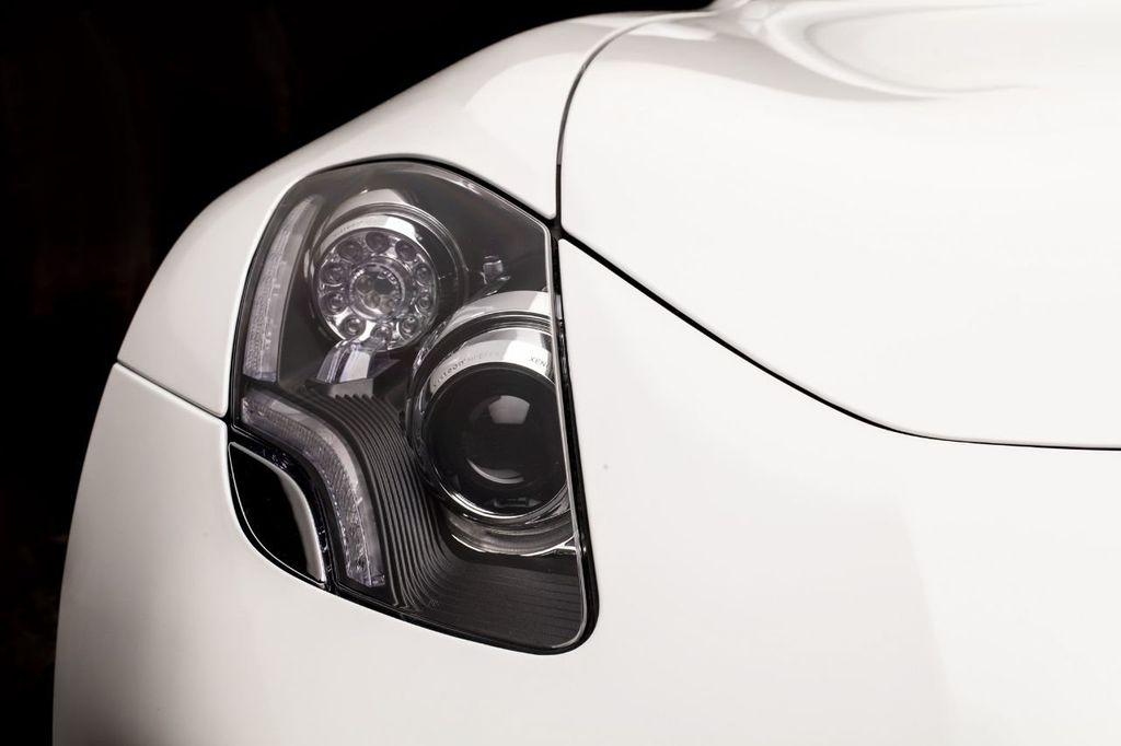 2018 Karma Revero Sedan - 18350566 - 3