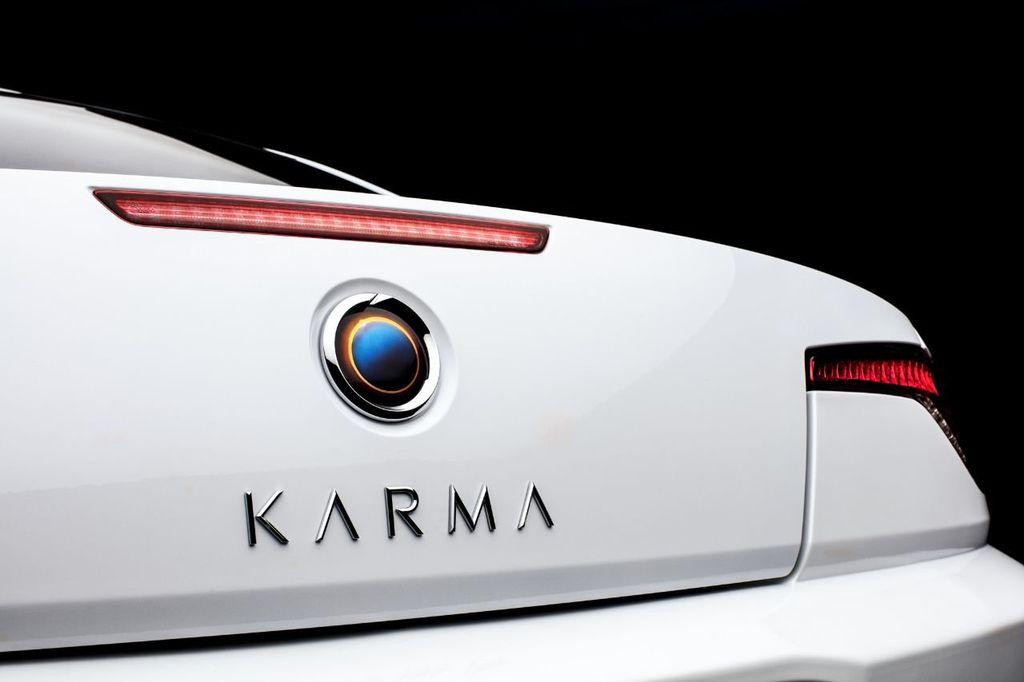 2018 Karma Revero Sedan - 18350566 - 4