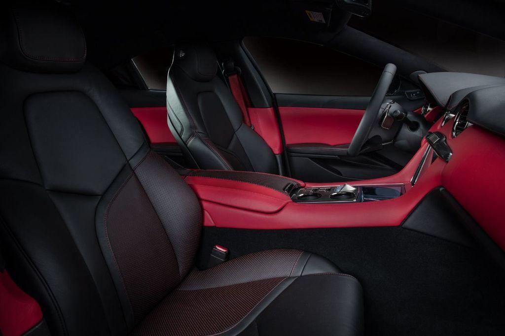 2018 Karma Revero Sedan - 18350566 - 6