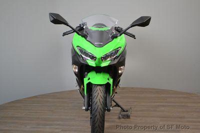 2018 Kawasaki Ninja 400 SAVE FOR NEXT ONE - Click to see full-size photo viewer