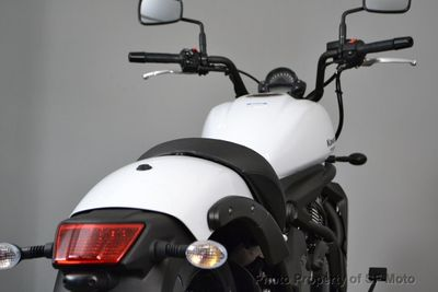 2018 Kawasaki Vulcan S SAVE FOR NEXT ONE - Click to see full-size photo viewer