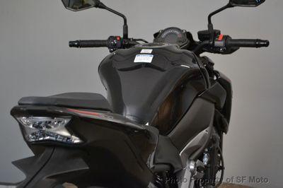2018 Kawasaki Z900  - Click to see full-size photo viewer