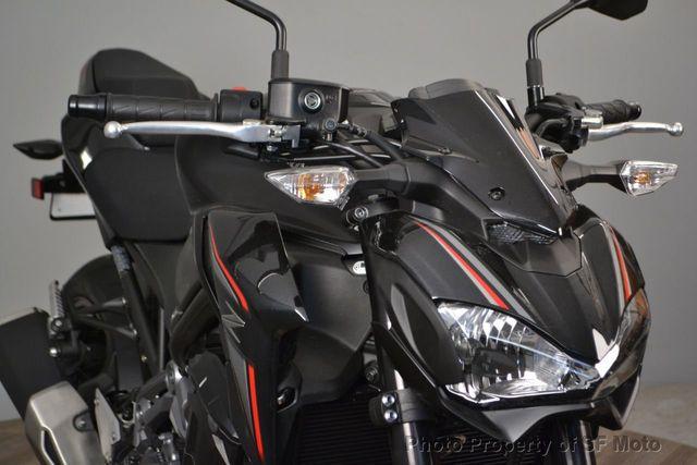 2018 Kawasaki Z900 In Stock Now!