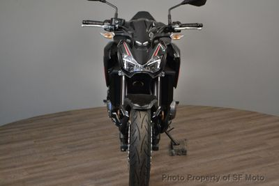 2018 Kawasaki Z900 ONE LEFT! - Click to see full-size photo viewer