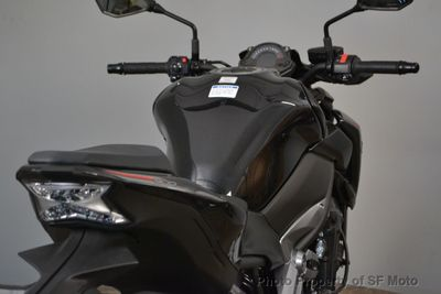 2018 Kawasaki Z900 SAVE FOR NEXT ONE - Click to see full-size photo viewer