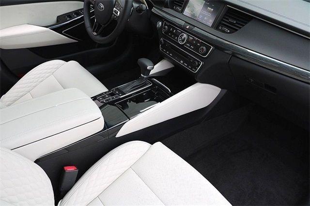 hollywood kia cadenza sedan limited motors detail haims price used at