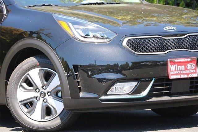 2018 Kia Niro: Plug-in Hybrid, Changes, Price >> 2018 New Kia Niro Plug In Hybrid Ex Fwd At Winn Auto Group Serving Newark Ca Iid 17651298