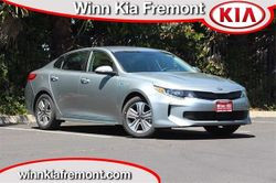 2018 Kia Optima Plug-In Hybrid - KNAGV4LD6J5025847
