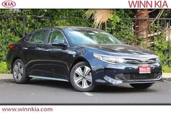 2018 Kia Optima Plug-In Hybrid - KNAGV4LD9J5025194