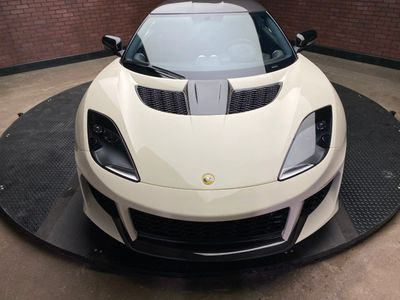 2018 Lotus Evora 400 Coupe - Click to see full-size photo viewer