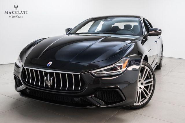 Maserati Ghibli S Q4 >> 2018 New Maserati Ghibli S Q4 Gransport 3 0l At Towbin Motorcars