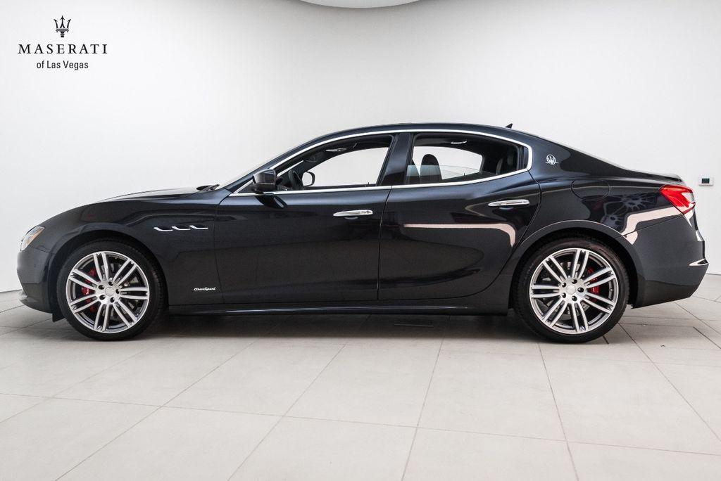 2018 Maserati Ghibli S Q4 GranSport 3.0L - 16969117 - 10