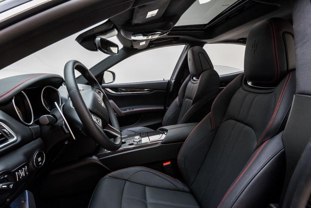 2018 Maserati Ghibli S Q4 GranSport 3.0L - 16969117 - 15