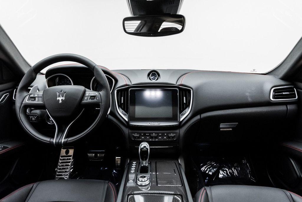 2018 New Maserati Ghibli S Q4 GranSport 3.0L at Towbin Motorcars ...