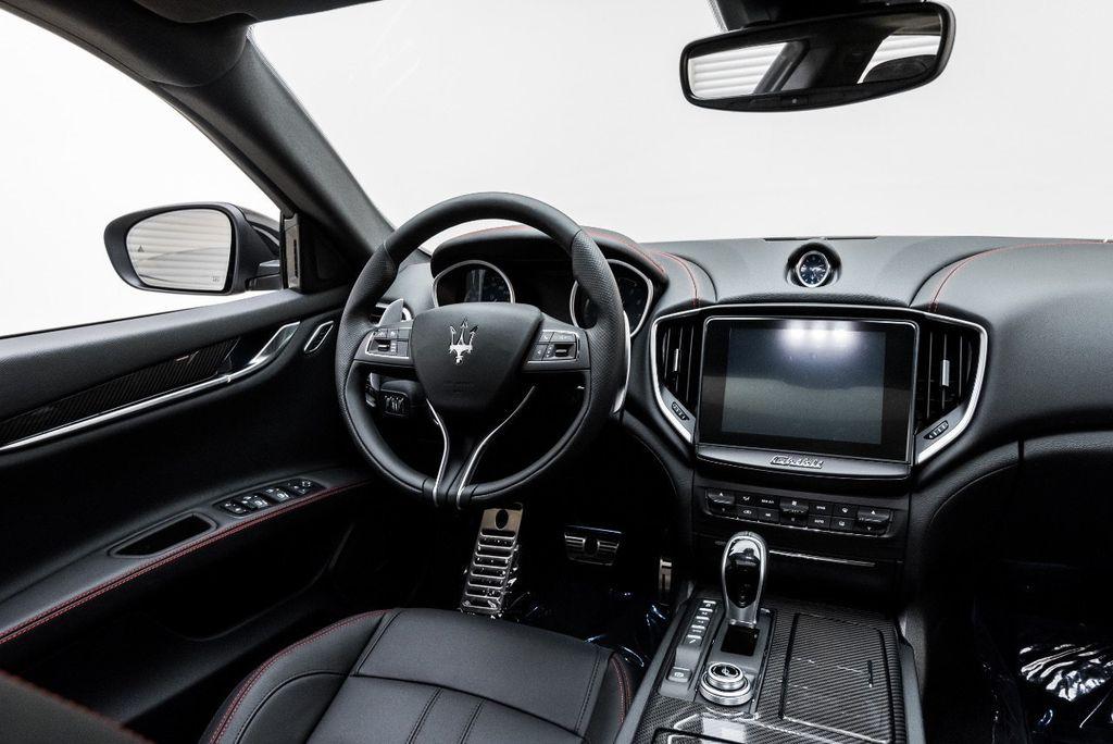 2018 Maserati Ghibli S Q4 GranSport 3.0L - 16969117 - 30