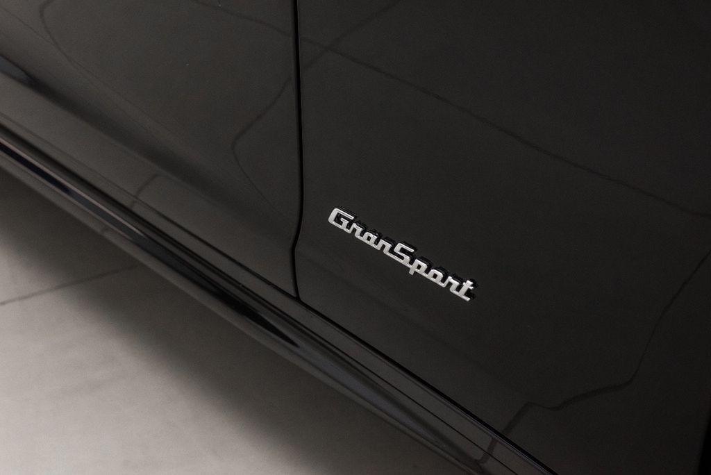 2018 Maserati Ghibli S Q4 GranSport 3.0L - 16969117 - 41