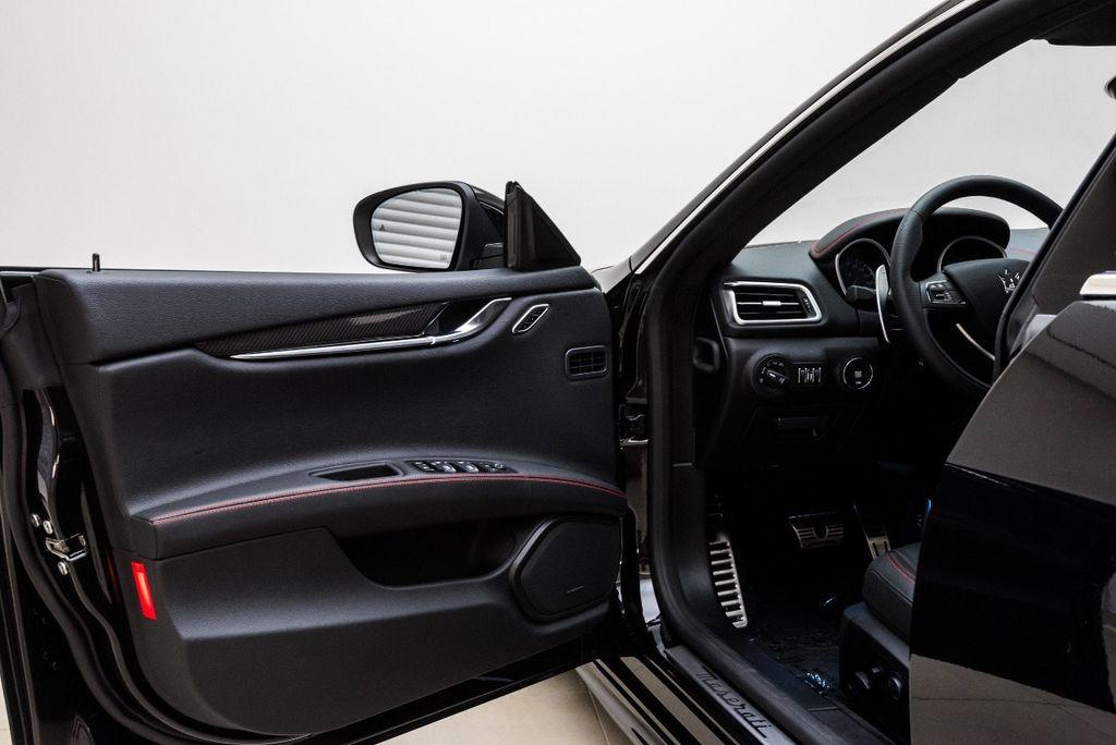 2018 Maserati Ghibli S Q4 GranSport 3.0L - 16969117 - 45