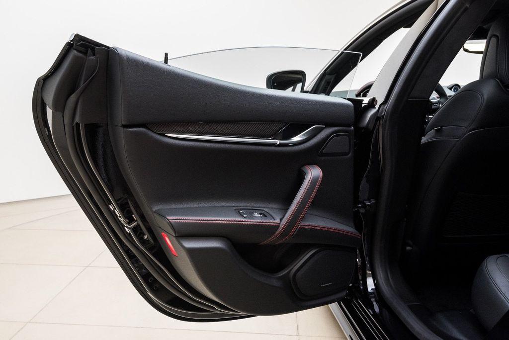 2018 Maserati Ghibli S Q4 GranSport 3.0L - 16969117 - 46