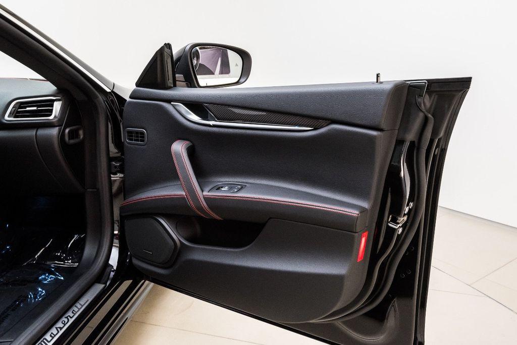 2018 Maserati Ghibli S Q4 GranSport 3.0L - 16969117 - 47