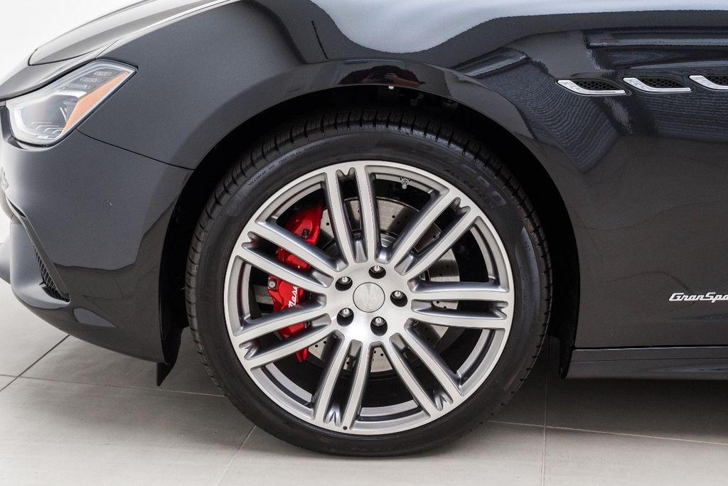 2018 Maserati Ghibli S Q4 GranSport 3.0L - 16969117 - 51