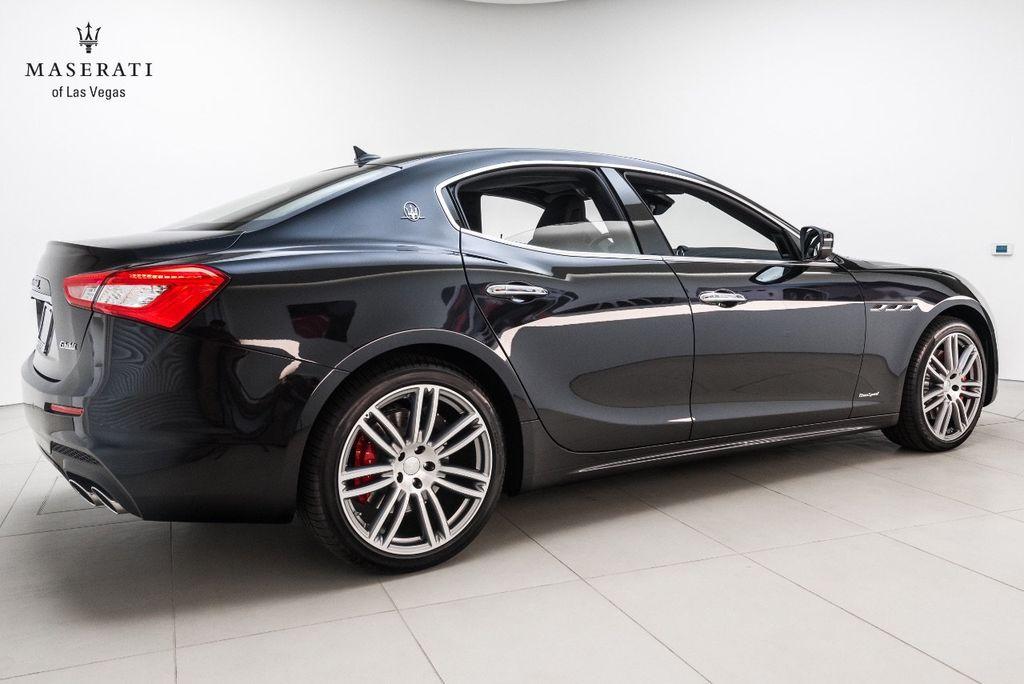 2018 Maserati Ghibli S Q4 GranSport 3.0L - 16969117 - 5