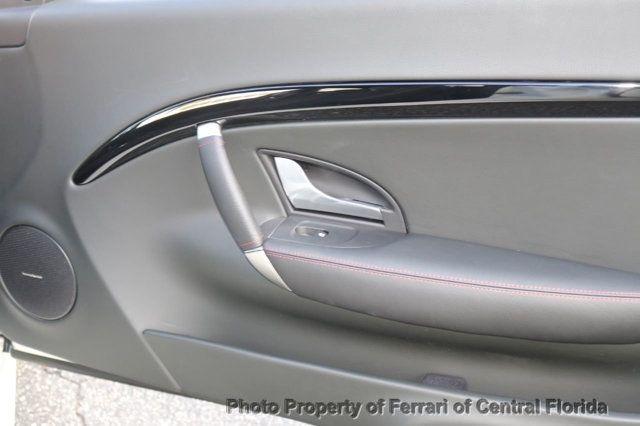2018 Maserati GranTurismo Sport 4.7L - 17154934 - 25