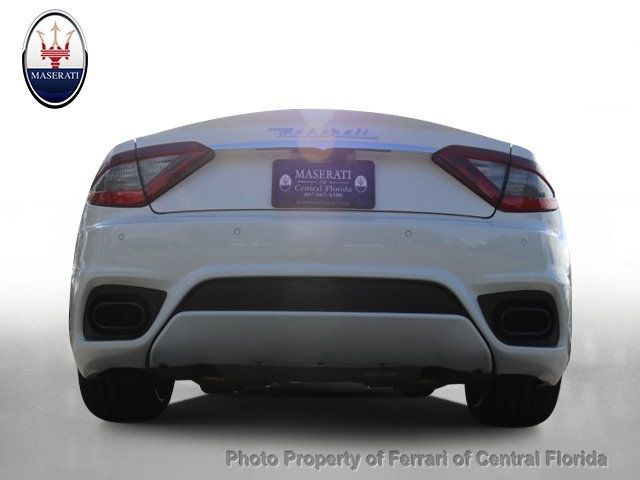 2018 Maserati GranTurismo Sport 4.7L - 17154934 - 5