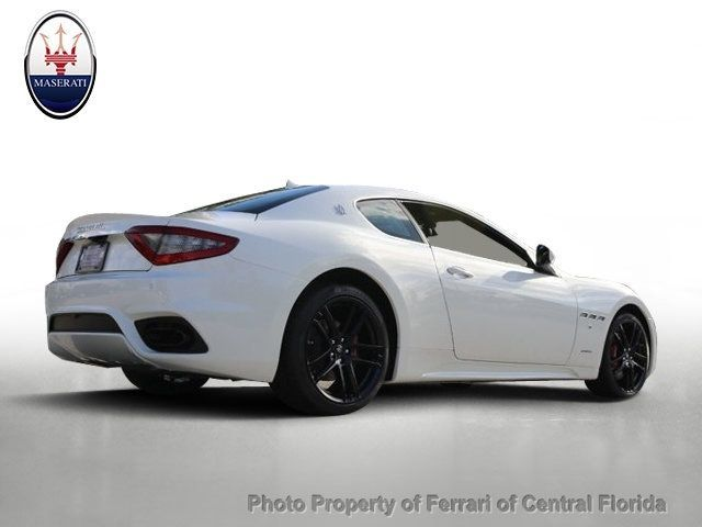 2018 Maserati GranTurismo Sport 4.7L - 17154934 - 6