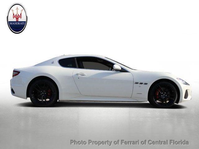 2018 Maserati GranTurismo Sport 4.7L - 17154934 - 7