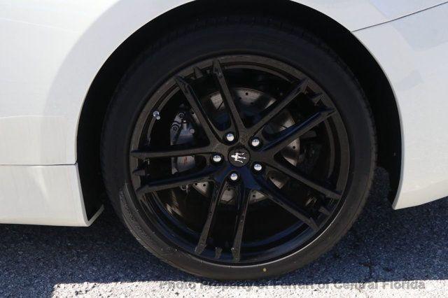 2018 Maserati GranTurismo Sport 4.7L - 18533740 - 12