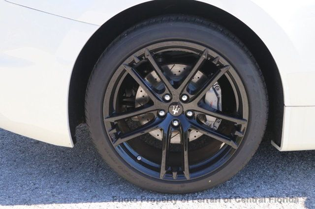 2018 Maserati GranTurismo Sport 4.7L - 18533740 - 13
