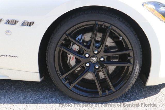 2018 Maserati GranTurismo Sport 4.7L - 18533740 - 14