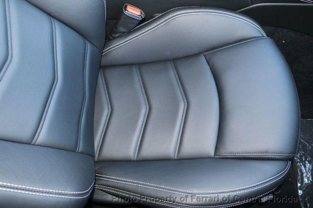 2018 Maserati GranTurismo Sport 4.7L - 18533740 - 19