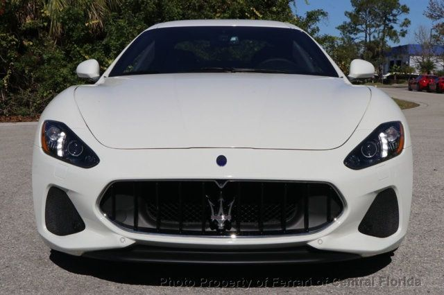 2018 Maserati GranTurismo Sport 4.7L - 18533740 - 6